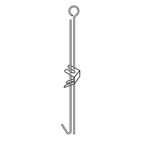 """Оборудование для изготовления систем """"спица-крючок"""" и """"спица-петля"""", для крепления подвесных потолков"""
